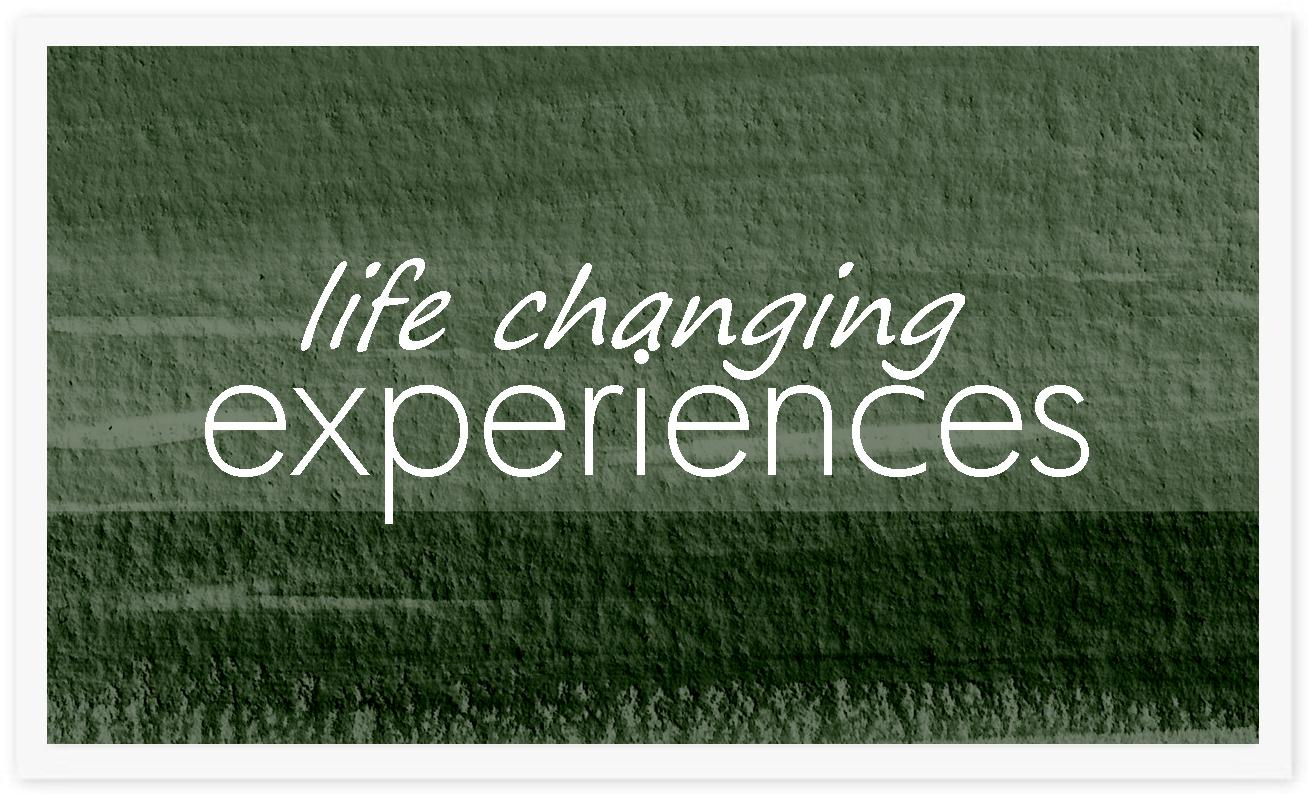 life experience term papers Lifelong learning is the ongoing, voluntary, and self-motivated pursuit of  knowledge for either  evolved from the term life-long learners, created by  leslie watkins and used by professor  as it brings together learning from many  different sources including life experiences  learning for life: paper on adult  education.